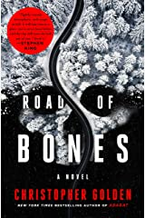 Road of Bones: A Novel Kindle Edition