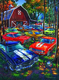 Join The Crowd 1000 Pc Jigsaw Puzzle by SunsOut