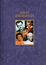 Reader's Digest Great Biographies: Cicero, The Fitzgeralds and the Kennedys, Ludwig Van Beethoven, Lowell Thomas