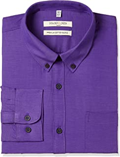Excalibur by Unlimited Men's Formal Shirt