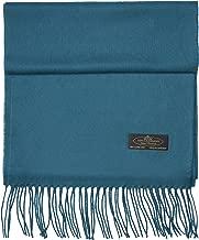 100% Cashmere Scarf Super Soft For Men And Women Warm Cozy Scarves Multiple Colors FHC Enterprize