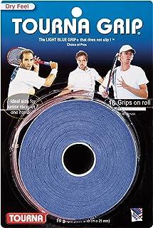 Tourna Grip Original Dry Feel Tennis Grip (10/Roll Pack)