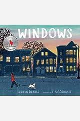 Windows Hardcover