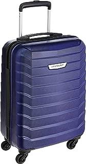 Aristocrat Juke Polycarbonate 55 cms Blue Hard Sided Carry-On (JUKE55TMIB)
