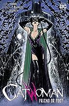 Catwoman (2018-) Vol. 3: Friend or Foe?