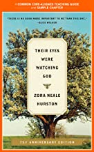 A Teacher's Guide to Their Eyes Were Watching God: Common-Core Aligned Teacher Materials and a Sample Chapter