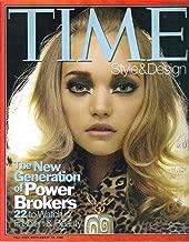 Time Style & Design Magazine (Fall, 2005)