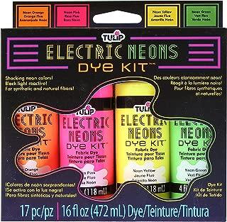 Tulip Electric Neons Dye Kit