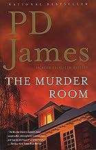 The Murder Room (Adam Dalgliesh Mysteries Book 12)