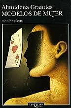 Modelos de mujer (Volumen independiente nº 1) (Spanish Edition)