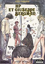 The Great Adventure: HP and Giuseppe Bergman (Adventures of Giuseppe Bergman)