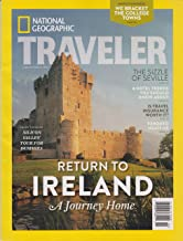 National Geographic Traveler February/March 2015 Return to Ireland A Journey Home