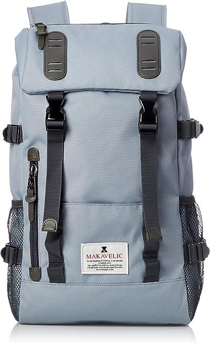 Teal Green Unisex Vegan Waterproof Backpack Bag