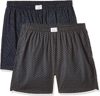 Diverse Women's Regular Fit Cotton Shorts (Pack of 2)