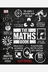 The Maths Book: Big Ideas Simply Explained Kindle Edition