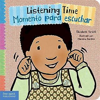 Listening Time / Momento Para Escuchar