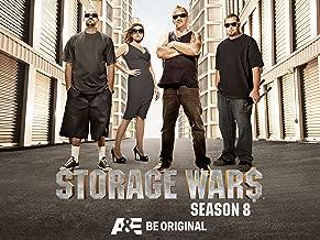 Best storage wars season 8 episode 8 Reviews