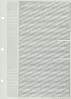 Pioneer Photo Albums 30 Pocket Refill for APS-247 Series Photo Albums, 5 by 7-Inch