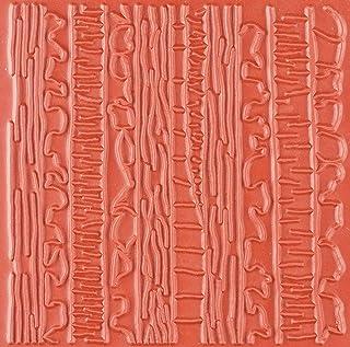 Spellbinders MT1-009 Keys Texture Plate for Scrapbooking