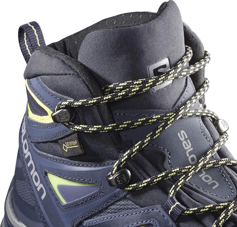 Salomon X Max 77% OFF Ultra 3 Mid 2021 model Women's Boots GORE-TEX Hiking