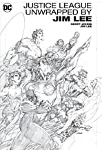 Justice League Unwrapped by Jim Lee (JLA (Justice League of America))