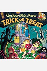 The Berenstain Bears Trick or Treat (First Time Books(R)) Kindle Edition