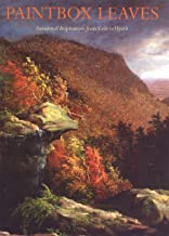 Paintbox Leaves: Autumnal Inspiration from Cole to Wyeth