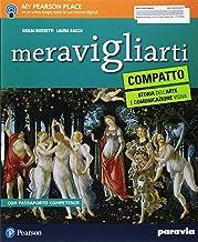 Permalink to Meravigliarti. Compatto. Storia dell'arte e comunicazione visiva. Per la Scuola media. Con e-book. Con espansione online PDF