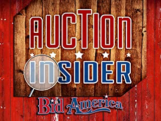 Auction Insider Bid America