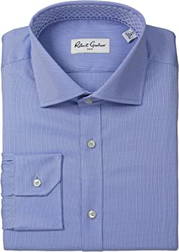 Robert Graham Fancy Dress Shirt