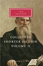 Collected Shorter Fiction, Vol. 2 (Everyman's Library)