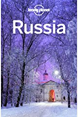 Lonely Planet Russia (Travel Guide) Kindle Edition