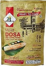 24 Mantara 24 Mantra Organic Millet Dosa - 216 Gm,, 216g ()