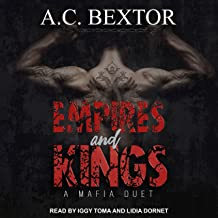 Empires and Kings: A Mafia Duet, Book 1