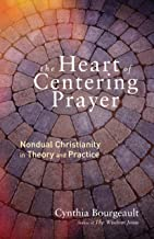 centering prayer meditation