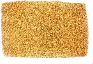 Plain Coir Doormat, 26-Inch by 42-Inch