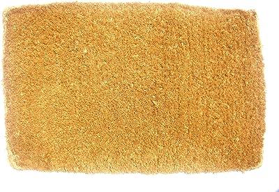 Imports Décor Plain Coir Doormat, 24 by 39-Inch