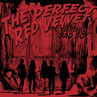 The Perfect Red Velvet - The 2nd Album Repackage