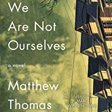 we are not ourselves audiobook