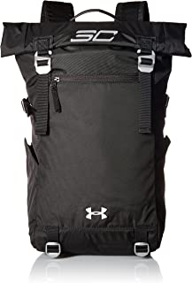 Under Armour Unisex-Adult SC30 Signature Rolltop Backpack