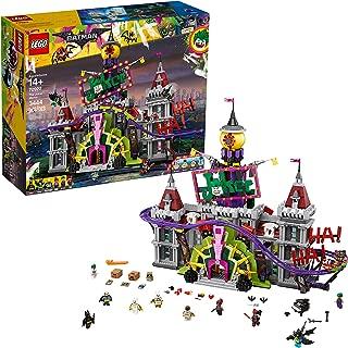 Best joker house lego Reviews