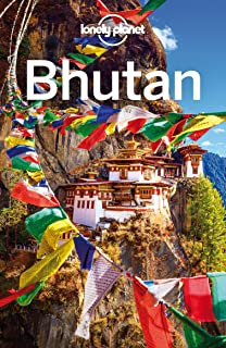 Lonely Planet Bhutan (Travel Guide) (English Edition)