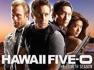 Hawaii Five-0 シーズン 4 (吹替版)