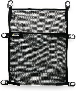 Hauck Buy Me, Universal Stroller Shopping Basket - Black