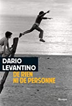 De rien ni de personne (French Edition)