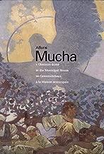 Alfons Mucha v Obecním Dome / in the Municipal House / im Gemeindehaus / à la Maison Municipale