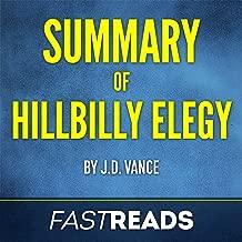 Best criticism of hillbilly elegy Reviews