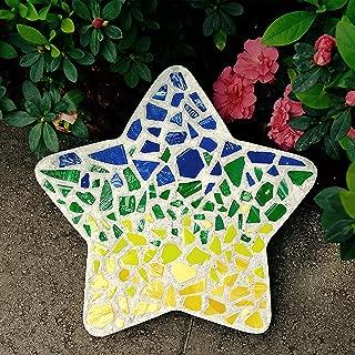 Milestones 90115122 Mosaic Star Stone Kit
