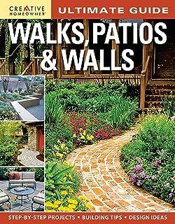 Ultimate Guide: Walks, Patios & Walls