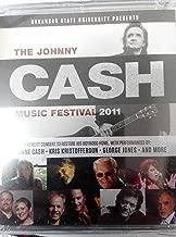 Best johnny cash music festival 2011 Reviews